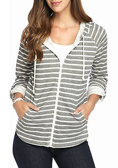 Kim Rogers® Stripe Jacket