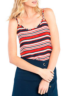 Kensie Striped Cami
