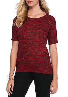 Kensie Drapey Top