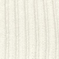 Contemporary: Sweaters: French Vanilla Kensie Sleeveless Turtleneck Sweater
