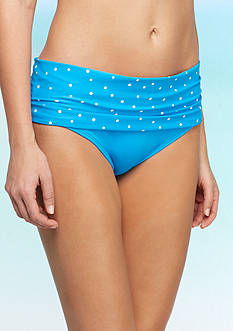 Coco Reef Clarity Dot In Control Swim Bottom