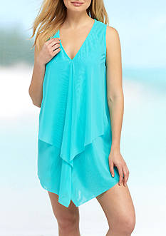 Coco Reef Symmetrical Swim Cover Up