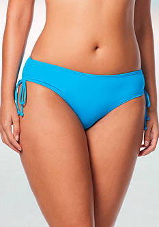 Coco Reef Side Shirred Swim Bottom