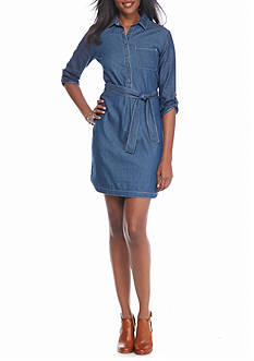 New Directions Jean Dress