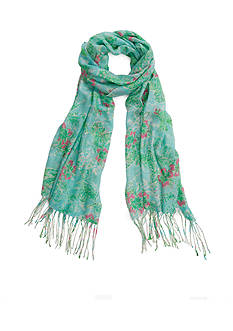 Lilly Pulitzer® Belk Exclusive Murfee Scarf