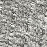 Jolt Juniors Sale: Heather Charcoal Jolt Long Sleeve Crochet Slit Tunic