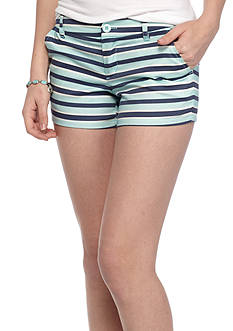 BeBop Simple Trouser Shorts