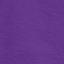 Juniors: Soffe: Purple Soffe Solid Color Knit Shorts