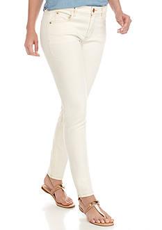 Tommy Bahama Bull Denim Skinny Jeans