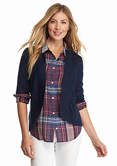 Tommy Bahama® Lea Open Front Cardigan