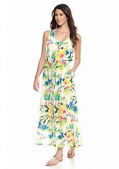 Tommy Bahama Fleur De Lite Sundress