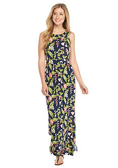 Tommy Bahama® Botanical Beauty Maxi Dress