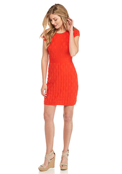 Tommy Bahama® Pickford Cap Sleeve Dress