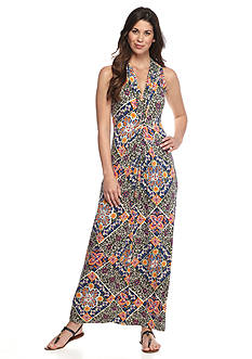 Tommy Bahama® Print Maxi Dress