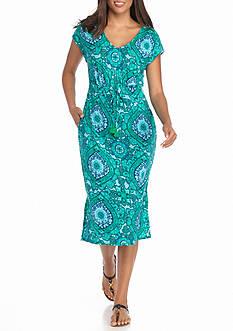 Tommy Bahama Flora Legacy Knit Dress