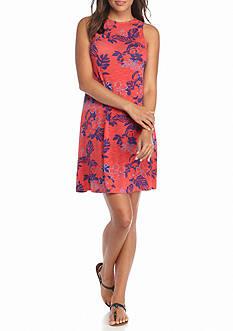 Tommy Bahama Flora Nova Sleeveless Dress