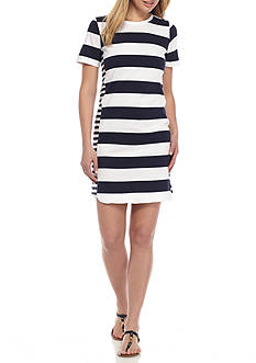 Tommy Bahama® Thera Stripe Short Dress