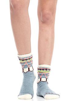 Free People So Soft Slipper Sock