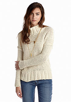 Free People Long Summer Pullover