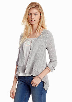 Free People Never Again Cardigan