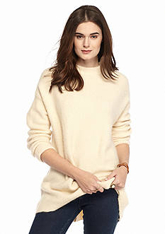Free People Winding Ivy Pullover Sweater