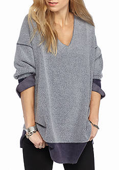 Free People All About It Top