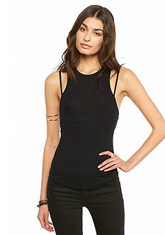 Free People Work It Out Tank