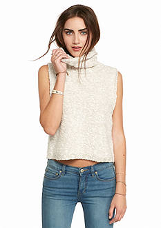 Free People Little White Lies Vest