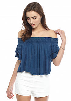 Free People Santorini Top