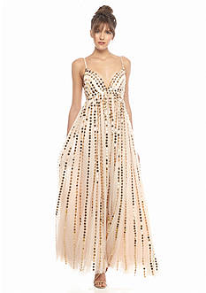 Free People Only In Dreams Party Gown