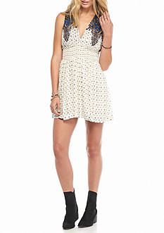 Free People Walking Through Dreams Dress