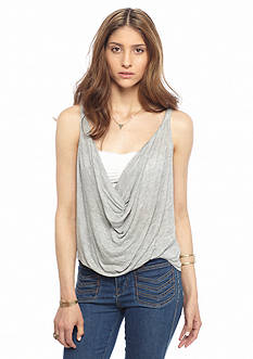 Free People Bull's Eye Wrap
