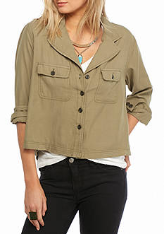 Free People Carolina Shirt