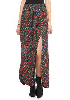 Free People Remember Me Maxi Skirt