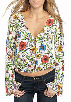 Free People Martini Tee