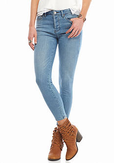 Free People Relaxed Skinny Leg Jeans