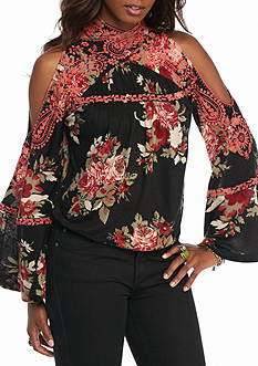 Free People Bainbridge Top
