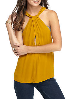 Free People Twist And Shout Tank