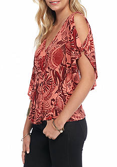 Free People Amour Top