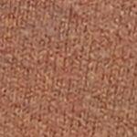 Women: Sweaters Sale: Terracotta Free People Irresistible V-neck Sweater