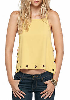 Free People City Fever Top