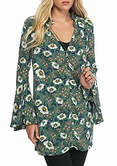 Free People Magic Mystery Tunic