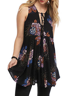 Free People Lovely Day Tunic