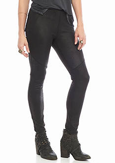 Free People Never Let It Go Leggings