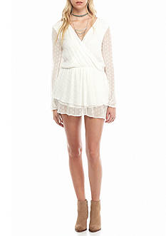 Free People Daliah Mini Dress