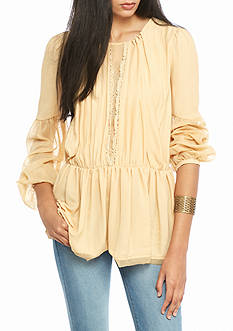 Free People The Soul Serene Top