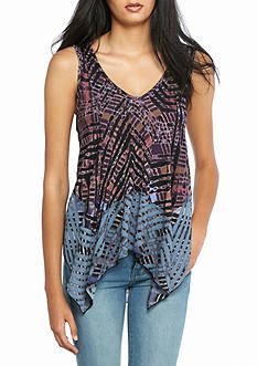 Free People Day Dreamers Tank