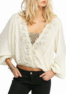 Free People Desert Sands Top