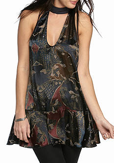 Free People Lady Love Tunic