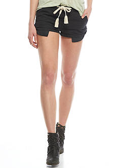 Free People Beach Please Shorts